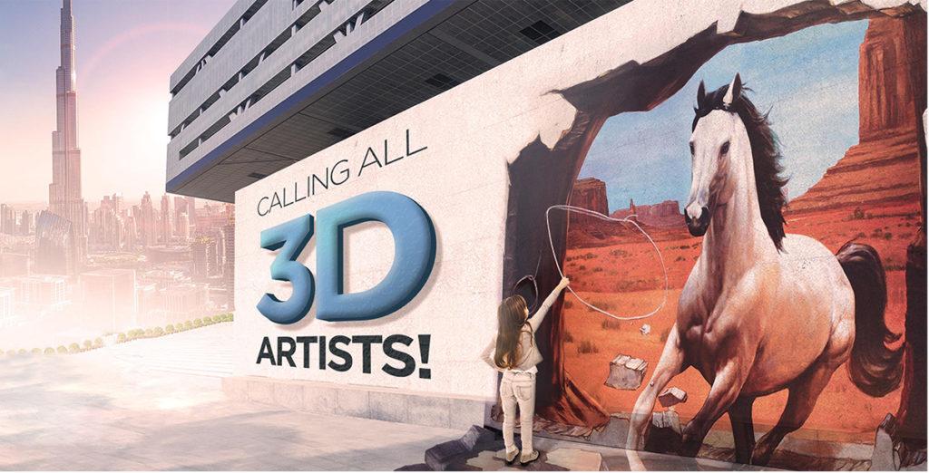 City Walk Digital Advertising