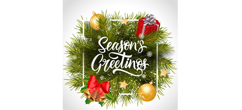 Seasons Greetings From Backlite Media Backlite Media