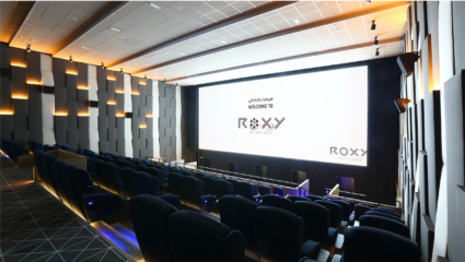 Roxy Cinemas